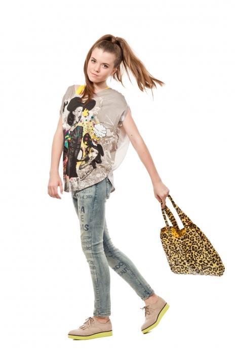Мода девочки подростки фото